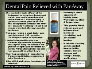 Angela Taylor PanAway Testimony
