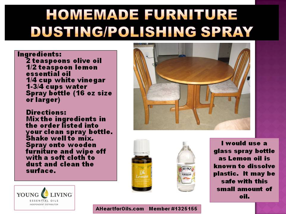 Natural Wood Furniture Cleaner Also Cleaning And Restoring