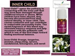 Inner Child - FK