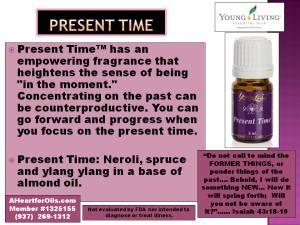 Present Time - FK