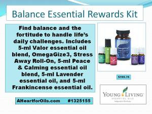 Balance ER kit