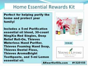 Home ER kit