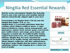 NEW NingXia Red ER kit